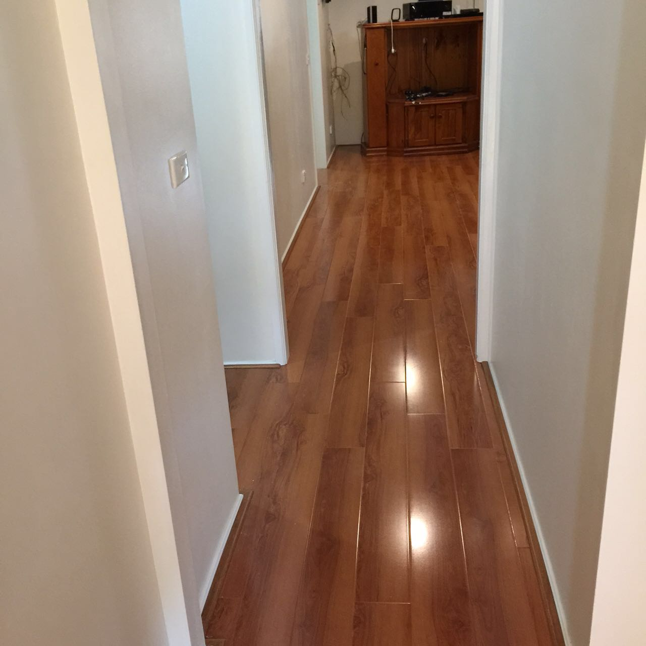 Laminate Flooring in Sydney