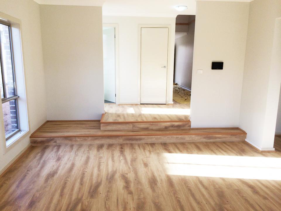 Floor Installation in Castle Hills