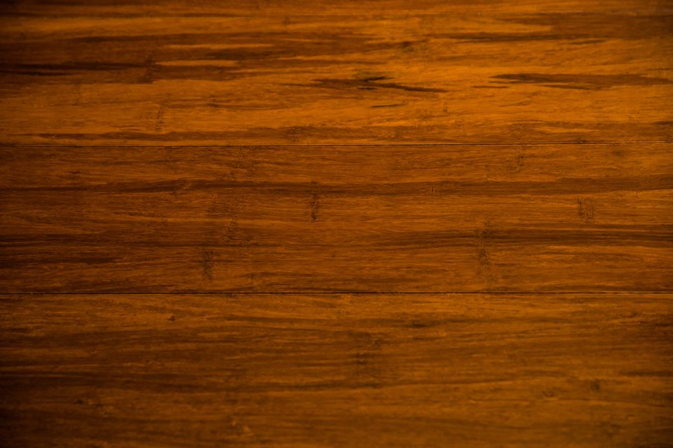 Bamboo Flooring in Hills District